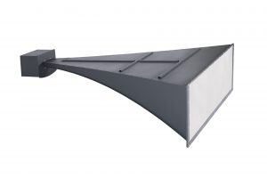 SPECIALIZED-TUNNEL-LOUDSPEAKERS-PA-VA-ABT-TNL100