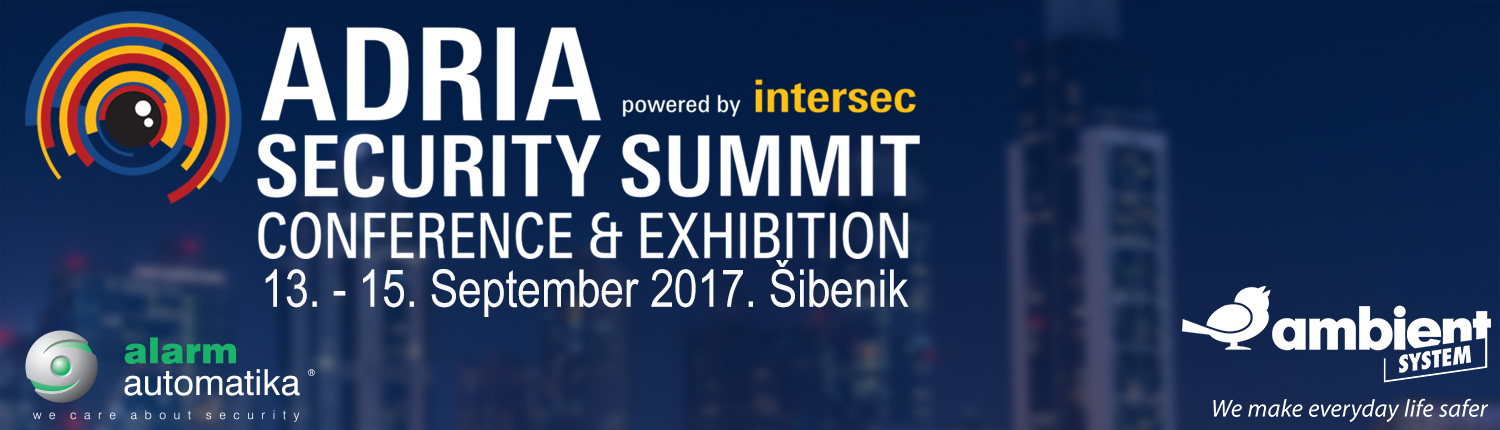 Ambient-System-at-Adria-Security-Summit